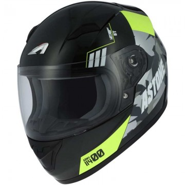 Casco Astone GT2 Kids Army