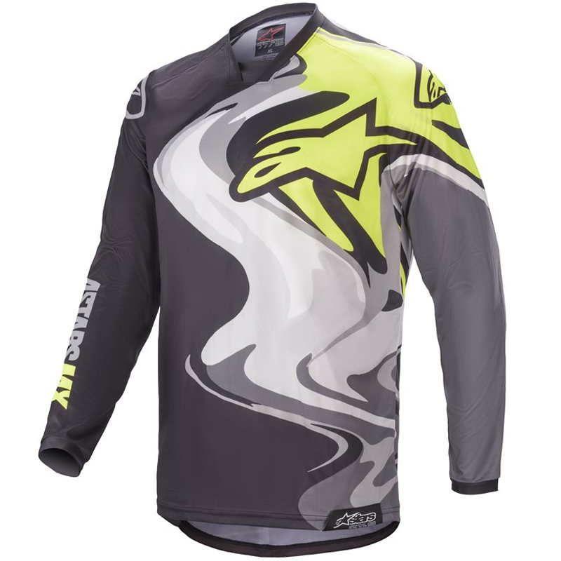 Camiseta Alpinestars Racer Flagship