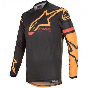 Camiseta Alpinestars Racer Tech Compass