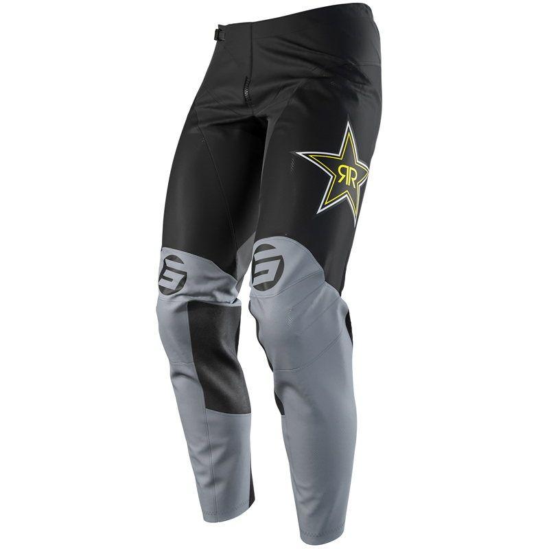 Pantalon Shot Contact Rockstar 2021