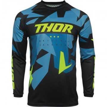 Camiseta Thor Sector Warship Infantil