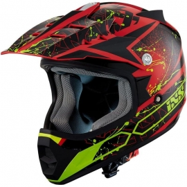 Casco IXS 278 Kid 2.0