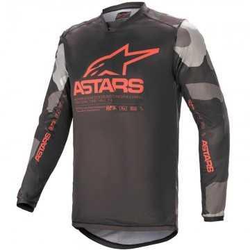 Camiseta Alpinestars Racer Tactical 2021
