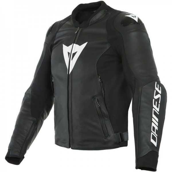 Chaqueta Dainese Sport Pro Leather
