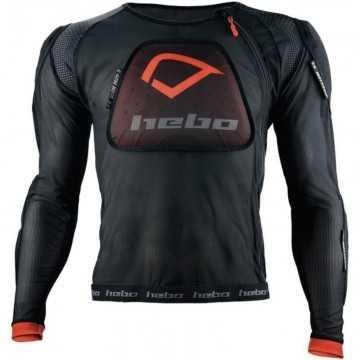 Protección Hebo Defender Pro Jacket