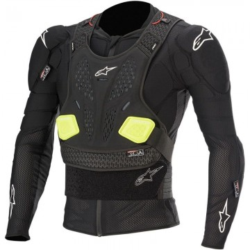 Proteccion Alpinestars Bionic Action Pro V2