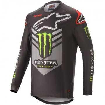 Camiseta Alpinestars Ammo Monster