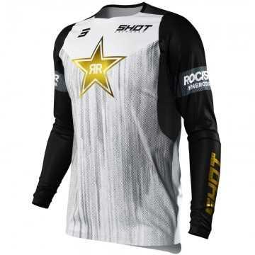 Camiseta Shot Contact Rockstar 2022 Limited Edition