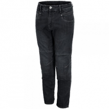 Pantalón Moore Quattro Kevlar Homologado Negro