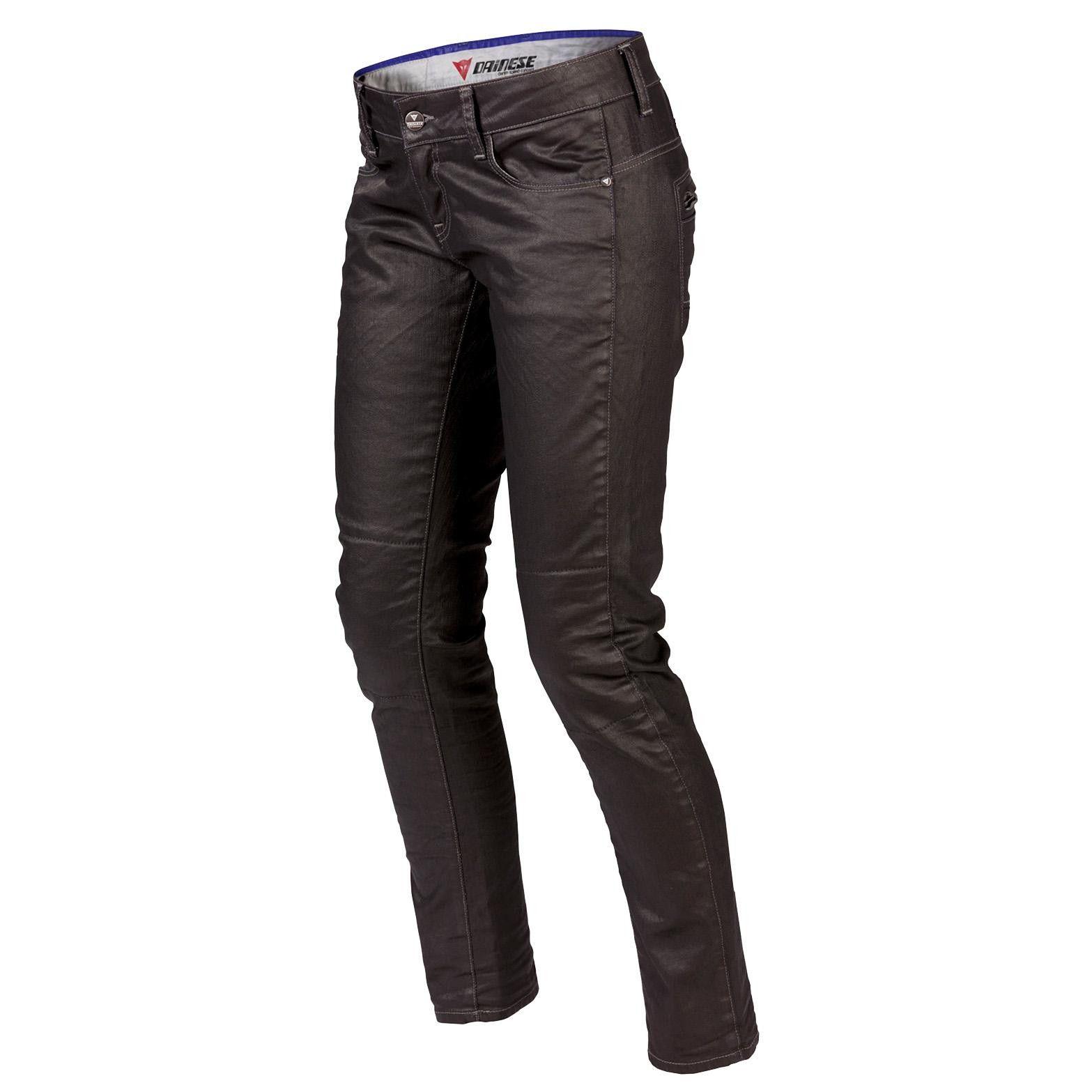 Pantalón Dainese D19 Kevlar Lady