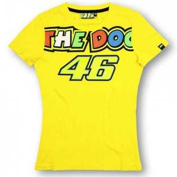 Camiseta Valentino Rossi Lady