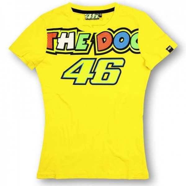 Camiseta Valentino Rossi 2015 Lady