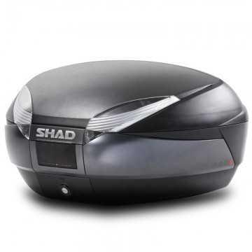 Maletas Shad SH48 Gris Oscuro