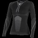 Camiseta Dainese D-Core Dry Tee LS Lady