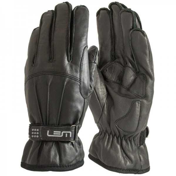 Guante Lem Leather