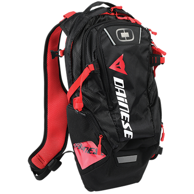 Mochila Dainese D-Dakar Hydration Backpack