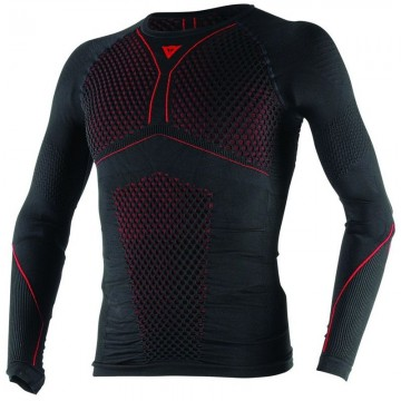 Camiseta Dainese D-Core Thermo Tee LS
