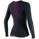 Camiseta Dainese D-Core Thermo Tee LS Lady
