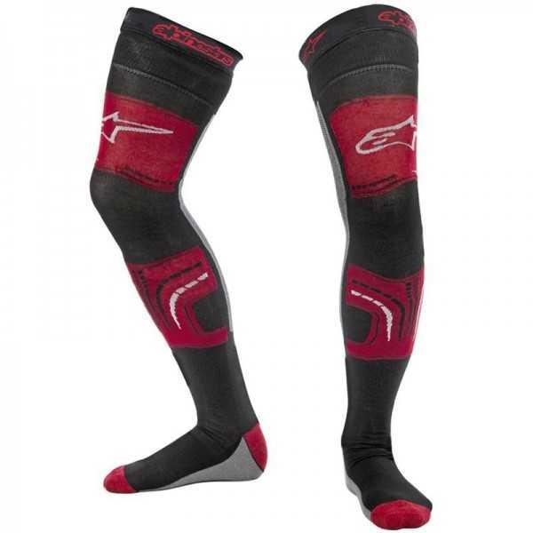 Calcetin Alpinestars Knee Brace Sock