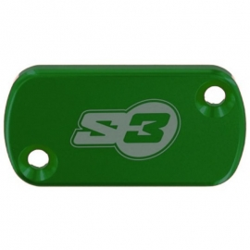 Tapa AJP S3 Verde