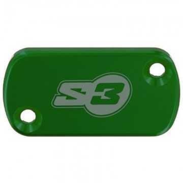 Tapa AJP S3 Verde Grande