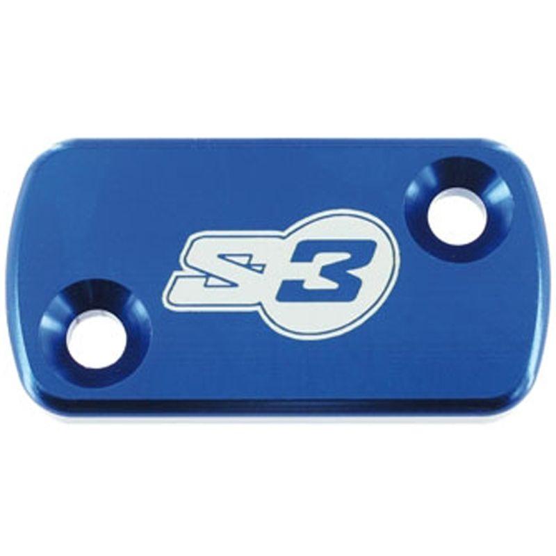 Tapa AJP S3 Azul