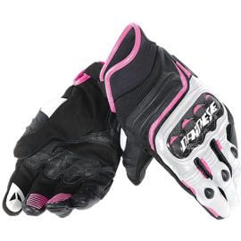 Guante Dainese Carbon D1 Short Lady