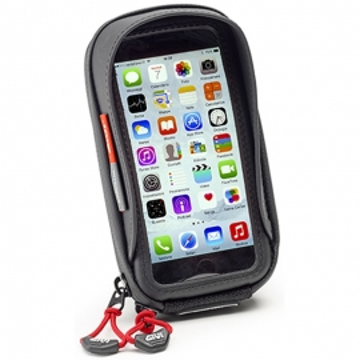 Portanavegador Givi S956 GPS - Smartphone