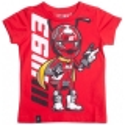 Camiseta Marc Marquez Infantil Ant Victory
