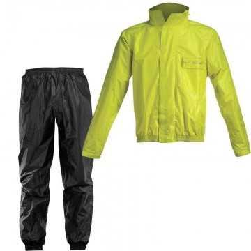 Conjunto Acerbis Rain Suit Impermeable