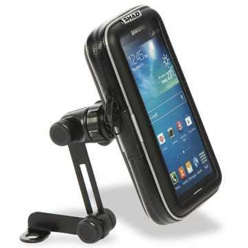 """Portanavegador Shad - Smartphone 5.5"""" Retrovisor"""