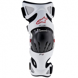Proteccion Alpinestars Fluid Pro Knee Brace Set