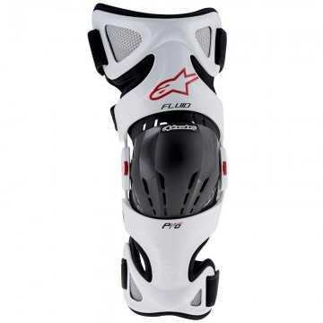 Proteccion Alpinestars Fluid Pro Knee Brace Set