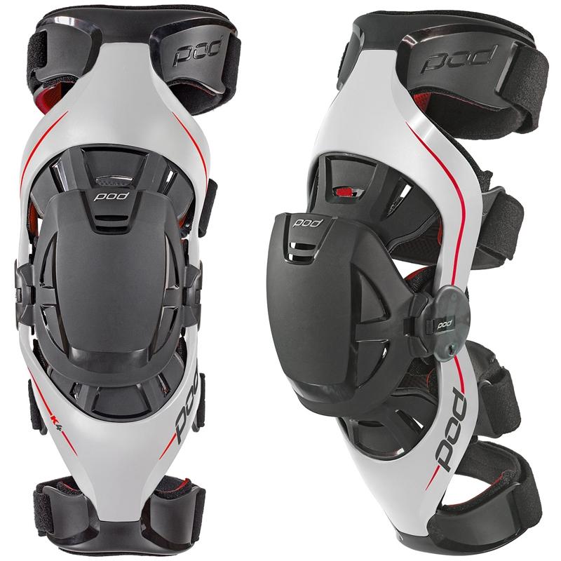 Proteccion Pod K4 Knee Brace