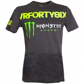 Camiseta Valentino Rossi 2017 Monster