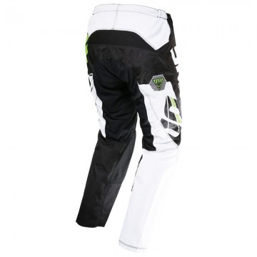 Pantalon Shot Devo Kid Fast Verde