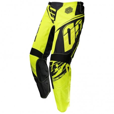 Pantalon Shot Devo Kid Fast Neon